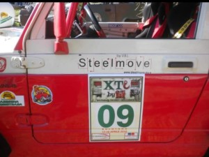 Amici Steelmove