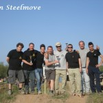 Team Steelmove 2011
